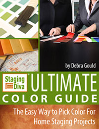 home staging color guide