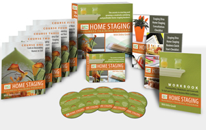 home staging home study kit