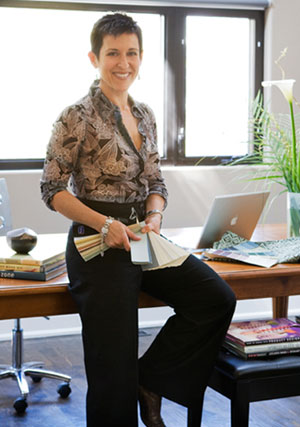 Home Staging expert Debra Gould of Six Elements Inc.